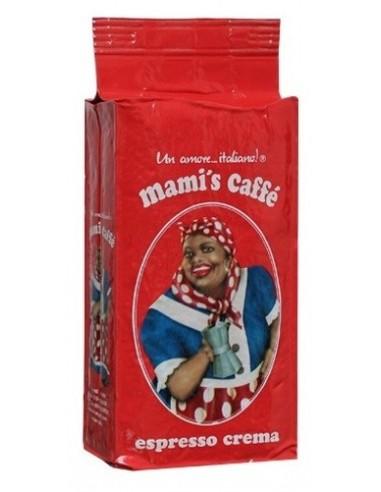 Mletá káva Mami's Caffé Espresso Crema 250 g