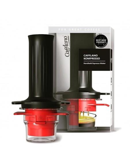 Cafflano Kompresso
