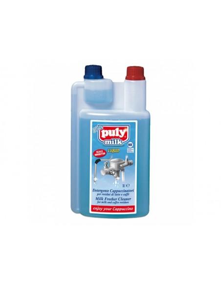 Puly Milk Plus, čištění mléčných cest, 1 l