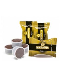 Kapsle Covim - Gold Arabica 50 porcí