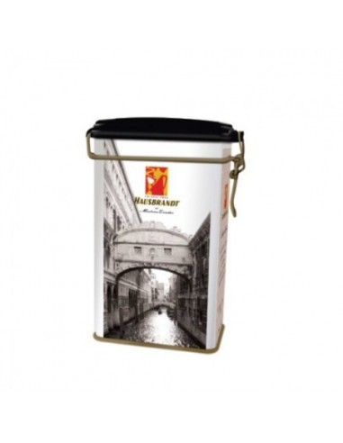 Mletá káva Hausbrandt San Marco 250 g dóza