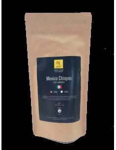 Zrnková káva Sarito Mexico Chiapas 200 g