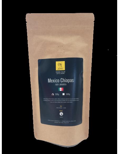 Zrnková káva Sarito Ethiopia Sidamo 200 g