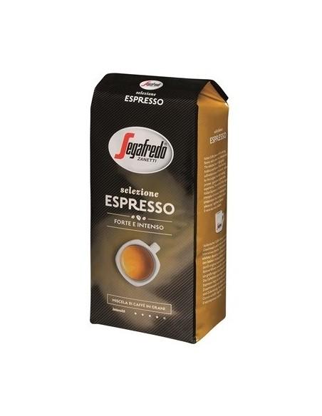 Zrnková káva Segafredo Selezione Espresso 1 kg