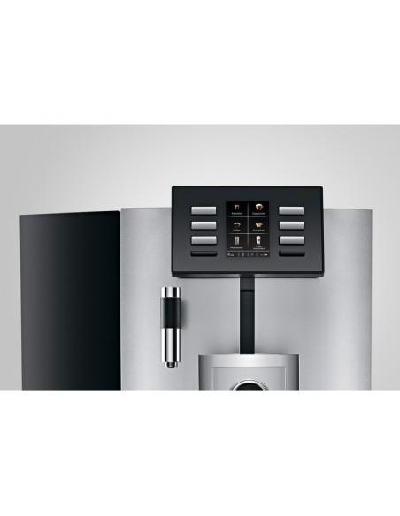 Kávovar Jura X8 Platin4