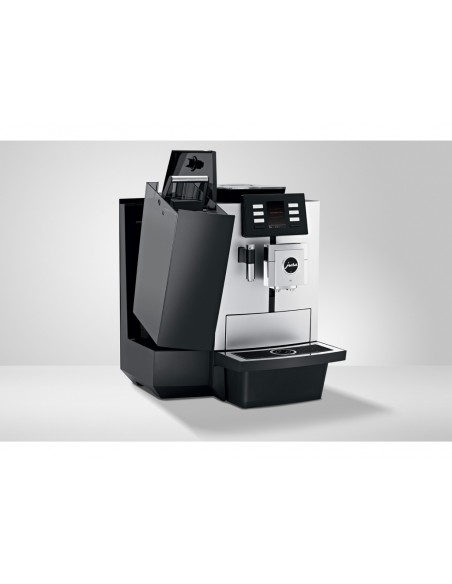 Kávovar Jura X8 Platin6