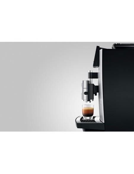 Kávovar Jura X8 Platin7