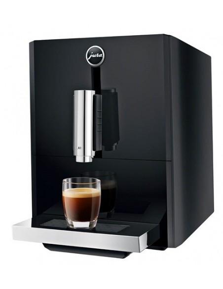 Kávovar Jura A1 Piano Black