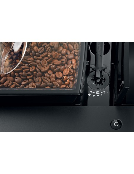 Kávovar Jura X6 Dark Inox
