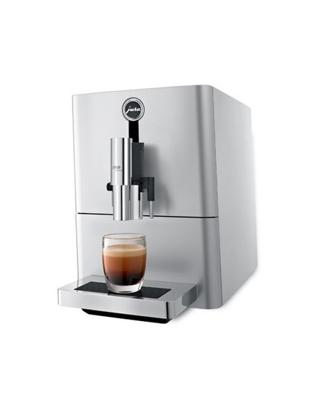 Kávovar Jura ENA Micro 90 MicroSilver