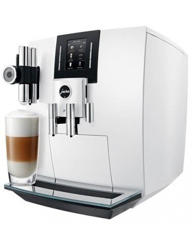 Kávovar Jura J6 Pianowhite