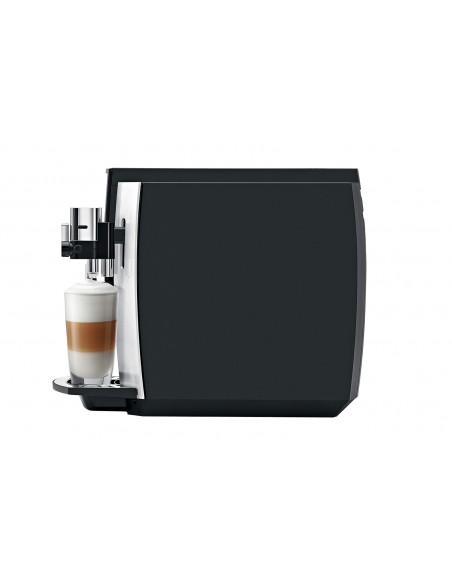 Kávovar Jura S8 Silver
