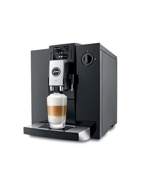 Kávovar Jura E6 Platin