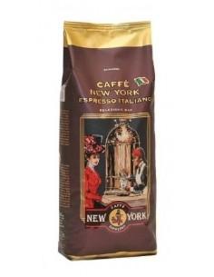 Zrnková káva New York Extra 1 kg
