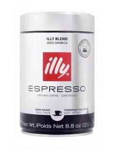 Mletá káva Illy ORO 250 g