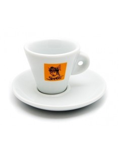 Sarito šálek na espresso - žlutý