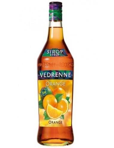 Védrenne sirup Pomeranč 1 l