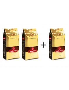Zrnková káva Covim Gold Arabica 2 x 1 kg