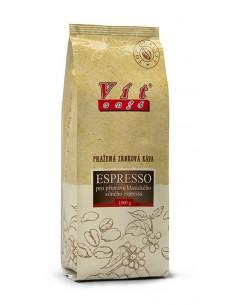 Zrnková káva Vítcafé Espresso 1 kg