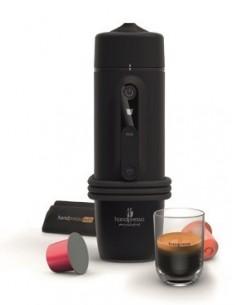 Handpresso Auto Capsule - kávovar na kapsle pro Nespresso
