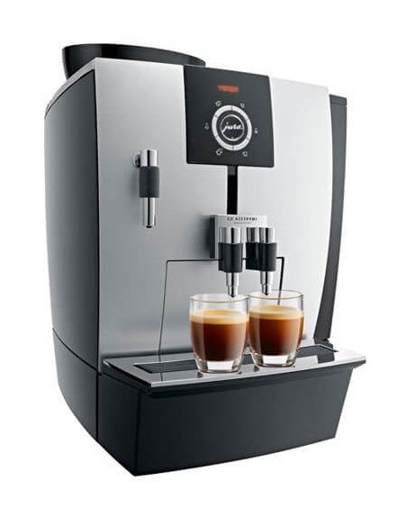 Kávovar Jura Impressa XJ5 Professional Brillantsilver