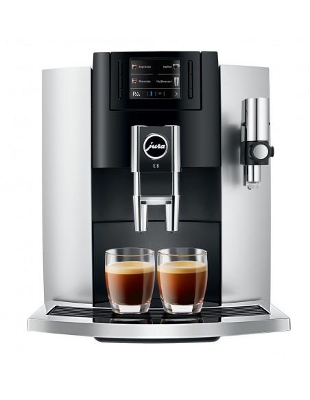 Kávovar Jura E8 Platin