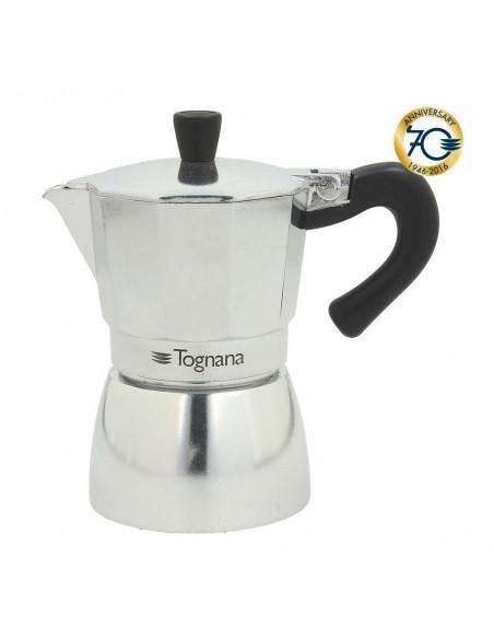 Mami's Caffé šálek na cappuccino - červený