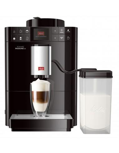 Kávovar Melitta Passione One Touch černá