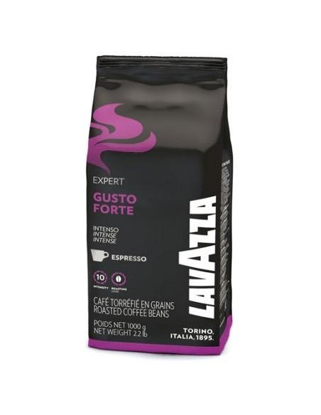 Zrnková káva Lavazza Gusto Forte 1 kg