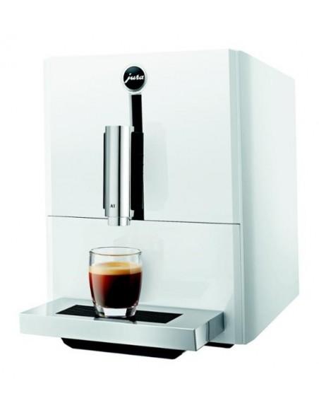 Kávovar Jura A1 White