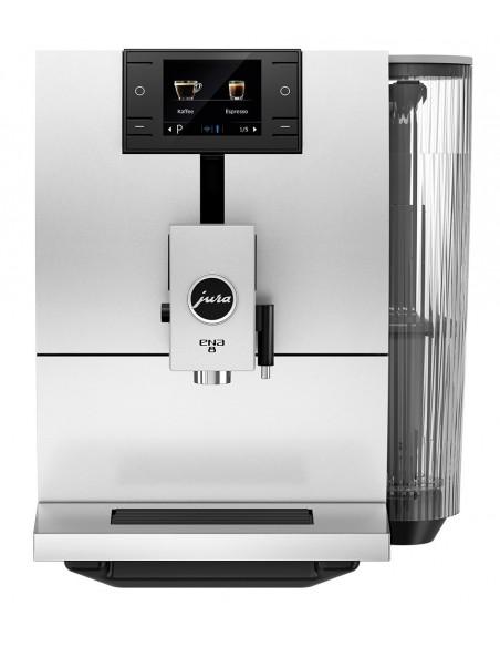 Kávovar Jura ENA 8 Metropolitan Black