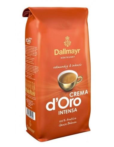Zrnková káva Dallmayr Crema d´Oro Intensa 1 kg