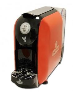 Kapslový kávovar SGL Flexy pro Nespresso
