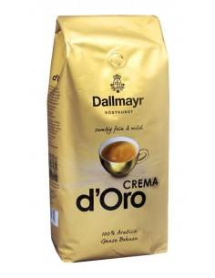 Zrnková káva Dallmayr Crema d´Oro 1 kg