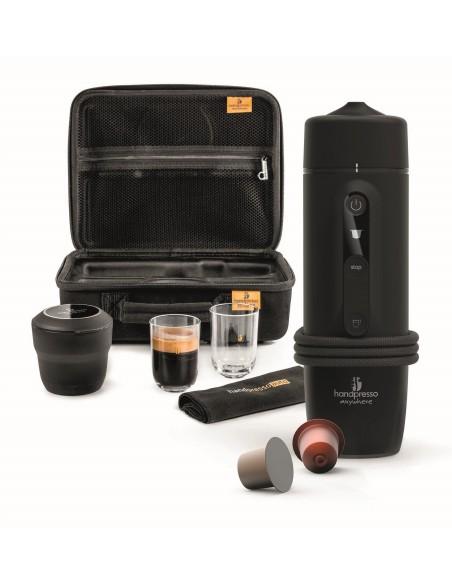 Handpresso Outdoor SET Hybrid + 50 porcí kávy zdarma