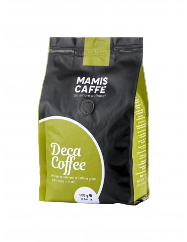 Zrnková káva Mami's Caffè Dolce Vita 1 kg