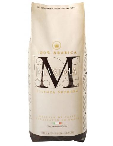 Zrnková káva Maxima caffé 1 kg