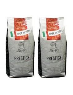 Zrnková káva Sarito Prestige 2 x 1 kg