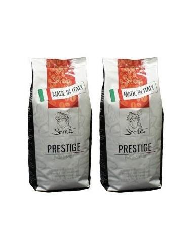 Zrnková káva Sarito Prestige 1 kg