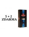 Kapsle Covim Decaffeinato pro Nespresso 70 porcí (5 + 2 zdarma)