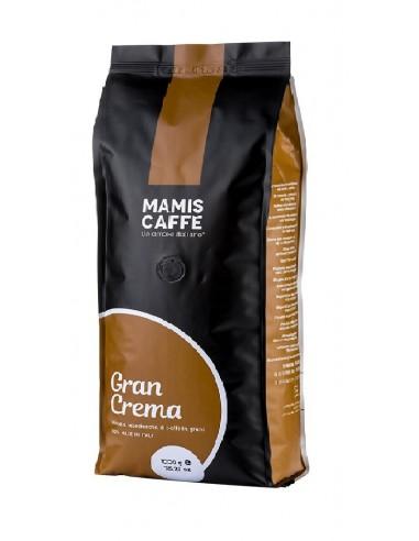 Zrnková káva Mami's Caffé Gran Crema...