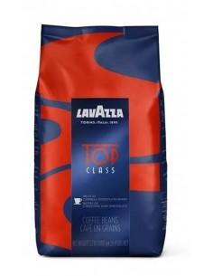 Zrnková káva Lavazza Top Class 1 kg