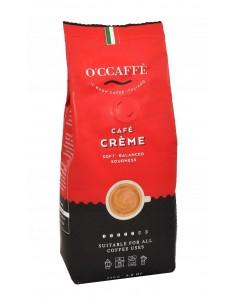 Zrnková káva O'Ccaffé Café Créme 1 kg