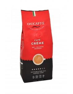 Zrnková káva O'Ccaffé Café Créme 250 g