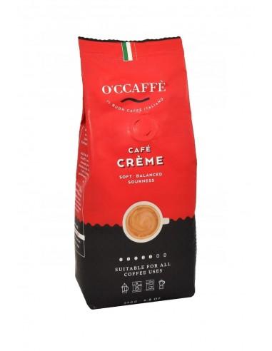 Zrnková káva Mamis Caffé Gran Crema 1 kg