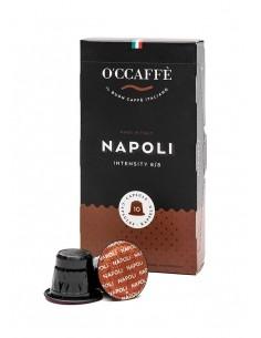 Kapsle pro Nespresso O'Ccaffé Napoli 10 porcí