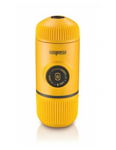 Wacaco Nanopresso - žluté