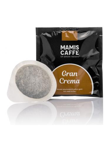 copy of Zrnková káva Mamis Caffé Gran...