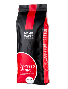 Zrnková káva Mami's Caffé...