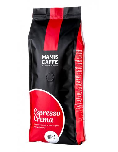 Zrnková káva Mamis Caffé Espresso...